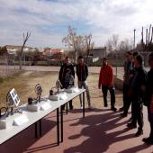 Proyecto seguimiento del sol por coordenadas (Equipos e instalaciones Electrotécnicas)
